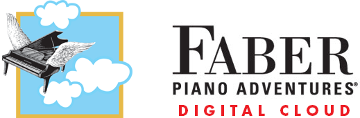 Piano Adventures Digital Cloud